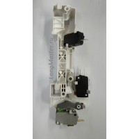 DE94-02317E Панель микропереключателей оригинал Samsung ASSY BODY LATCH